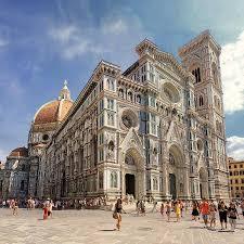 santa dei fiore 피렌체 두오모 산타마리아 델피오레 대성당 firenze duomo cathedral