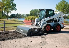 bobcat unveils m2 series skid steer compact track loaders with