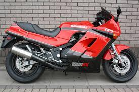 kawasaki zx 1000 gpz 1000 rx gpz1000 a1 ebay bikes motor and