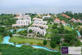 1 bedroom duplex style condo for sale with sea views hua hin cha am