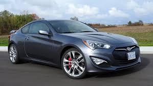 2015 hyundai genesis coupe reviews 2015 hyundai genesis coupe r spec review wheels ca