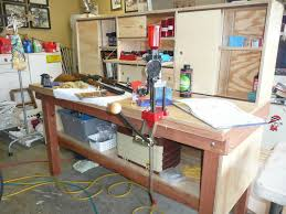 Setting Up A Reloading Bench Reloading Benches Plans Rumah Minimalis