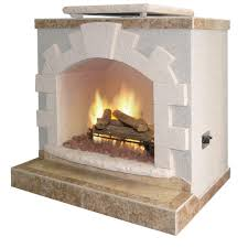 fireplace burner home depot 28 images sunjoy seneca 51 in wood