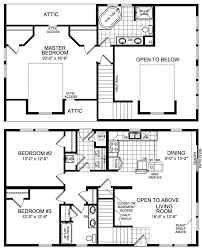 2 Bedroom Ranch Floor Plans by Modular Housing Plans Chuckturner Us Chuckturner Us