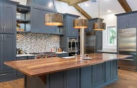 navy blue kitchen island ideas 81 custom kitchen island ideas beautiful designs