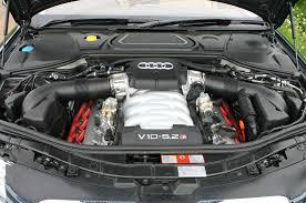 Audi A8 S8 Review 2006 2011 Parkers