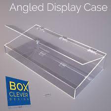 Acrylic Display Cabinet Acrylic Display Cabinet Ebay