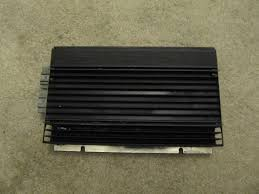 vw amplifier ebay