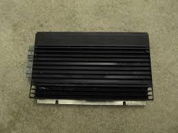 vw amplifier ebay