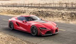 Ft 1 Toyota Price 2018 Toyota Supra Spied Testing At Last Ft 1 Concept Closing In