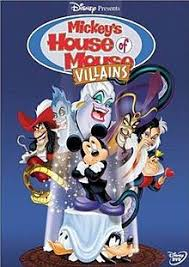 Kids World U0027s Adventures Of by Mickey U0027s House Of Villains Wikipedia