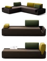 Modular Sleeper Sofa by 25 Best Modular Sofa Bed Ideas On Pinterest Modular Furniture