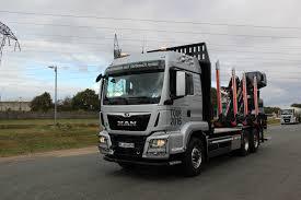 premiere for man u0027s logging trucks at elmia wood u0027s new exhibition