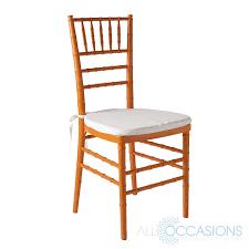 chaivari chairs orange chiavari chair all occasions party rental