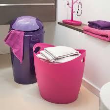 swing top wastebasket small rubbish bins bathroom accessories