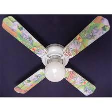 ceiling fan designers 42fan dis wphle winnie pooh heffalump lumpy