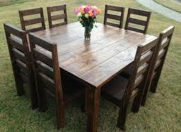 Farm House Tables 100 Stunning Diy Rustic Farmhouse Table Ideas Coo Architecture