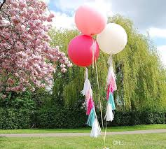 cheap balloon delivery cheap 40inch big thickness balloon birthday wedding
