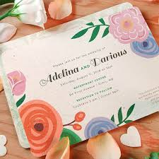 seed paper wedding favors 3 custom eco friendly wedding invitation companies tara bridal