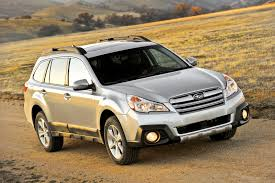 subaru van 2015 squealing on 2013 2014 subaru legacy outback gets a free fix