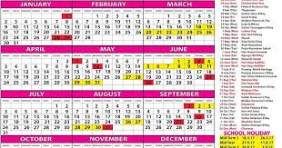 Kalender 2018 Free Kalender 2018 Malaysia 2018 Druckbarer Kalender