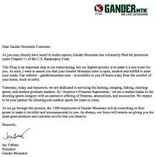gander mountain black friday 2017 breaking gander mountain files chapter 11 bankruptcy u0026 will close