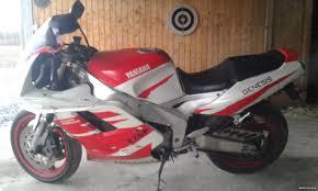 yamaha fzr 1000 1 000 cm 1995 ylistaro motorcycle nettimoto