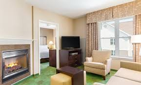 King Fireplace - reading hotel rooms suites homewood suites by hilton reading