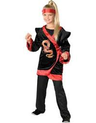 Kung Fu Halloween Costume Don U0027t Quality Ninja Costumes Slip Unnoticed