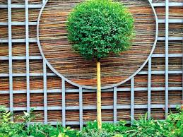 Garden Walls Ideas Brilliant Ideas For Garden Walls H25 On Home Designing Ideas With