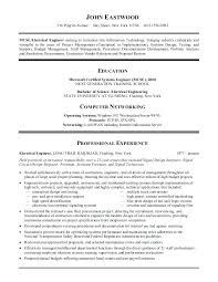 resume template administrative w experienced resumes sles of it resumes best it resume template sle prohibited