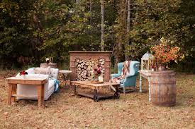 cozy autumn anniversary party at vinewood plantation in newnan ga
