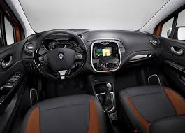 renault uae 2015 renault captur review prices u0026 specs
