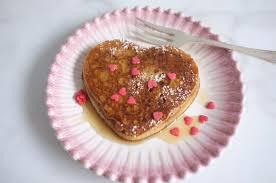 cuisiner la veille pour le lendemain valentin des pancakes moelleux et sans gluten pour le