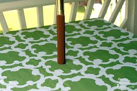 Tablecloth For Umbrella Patio Table No Sew Patio Tablecloth With Umbrella Patios Patio Table