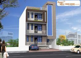3 Story Building Front Building Design U2013 Modern House