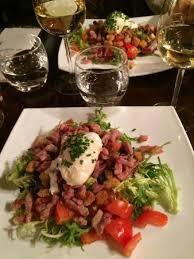chou cuisine salade coupe chou picture of le coupe chou tripadvisor
