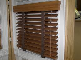 Fabric Covered Wood Valance Faux Wood Blinds Carolina Window Fashions