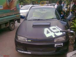 mitsubishi lancer 2000 modified the official modified lancer pics thread page 40 team bhp