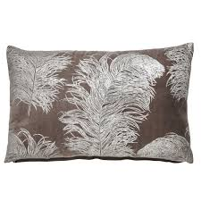 Photo Cushions Online Harlequin Operetta Bedding In Mink At Bedeck 1951