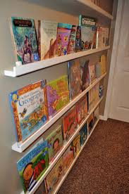 chronicles of a babywise mom face out bookshelves ideas and