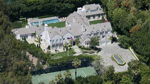 tom cruise mansion billionaire leon black buys tom cruise s beverly hills estate