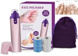 nail buffer electric u2022 hair u0026 beauty products cabelos co