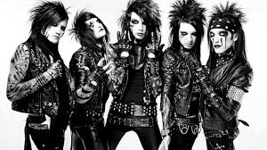 black veil black veil brides 2017 wallpapers wallpaper cave