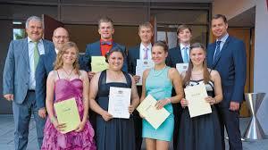 Wirtschaftsschule Bad Aibling Abschlussfeier An Der Wirtschaftsschule Wasserburg