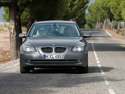 kereta bmw bmw 5 series 2008 pictures information u0026 specs