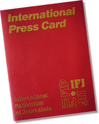 press passes nwu