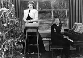 Classic Christmas Movies Old Hollywood Films 1001 Classic Movies Christmas In Connecticut
