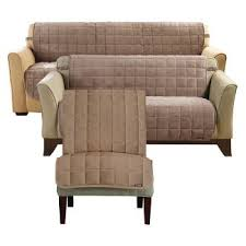 Sofas With Removable Covers by Slipcovers U0026 Futon Covers Target