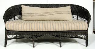 rattan sofa clearance wicker outdoor sale indoor set 7932 gallery